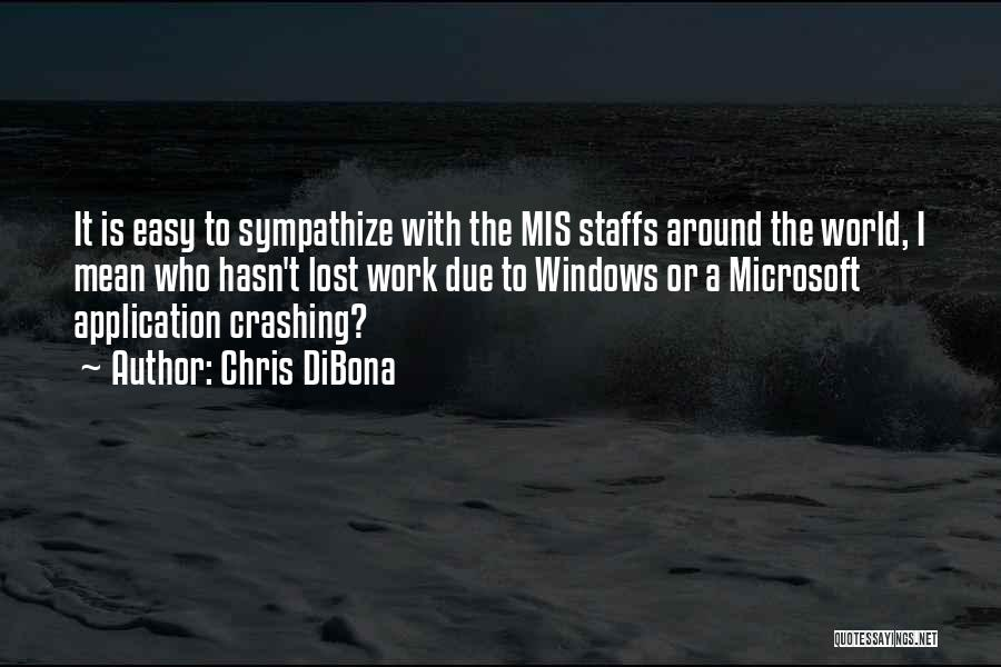 Chris DiBona Quotes 1920765