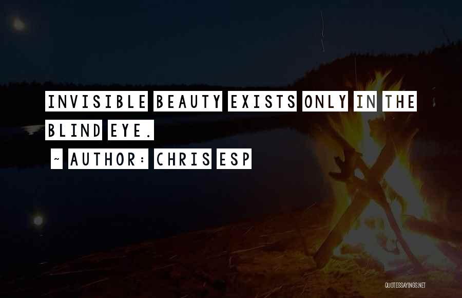 Chris Esp Quotes 1014912