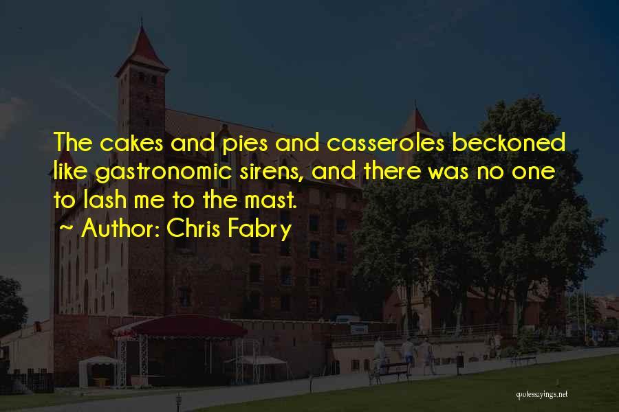 Chris Fabry Quotes 1144619