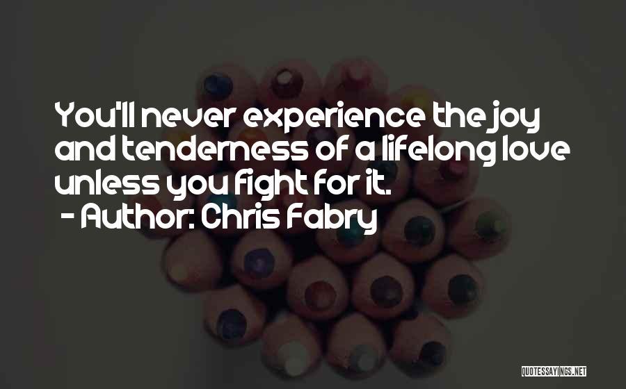 Chris Fabry Quotes 1210682