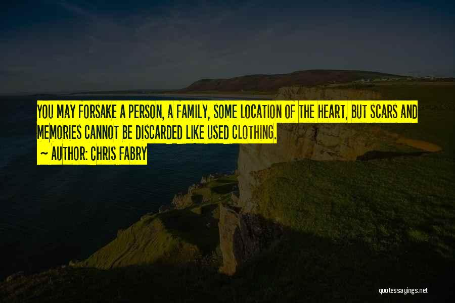 Chris Fabry Quotes 147825