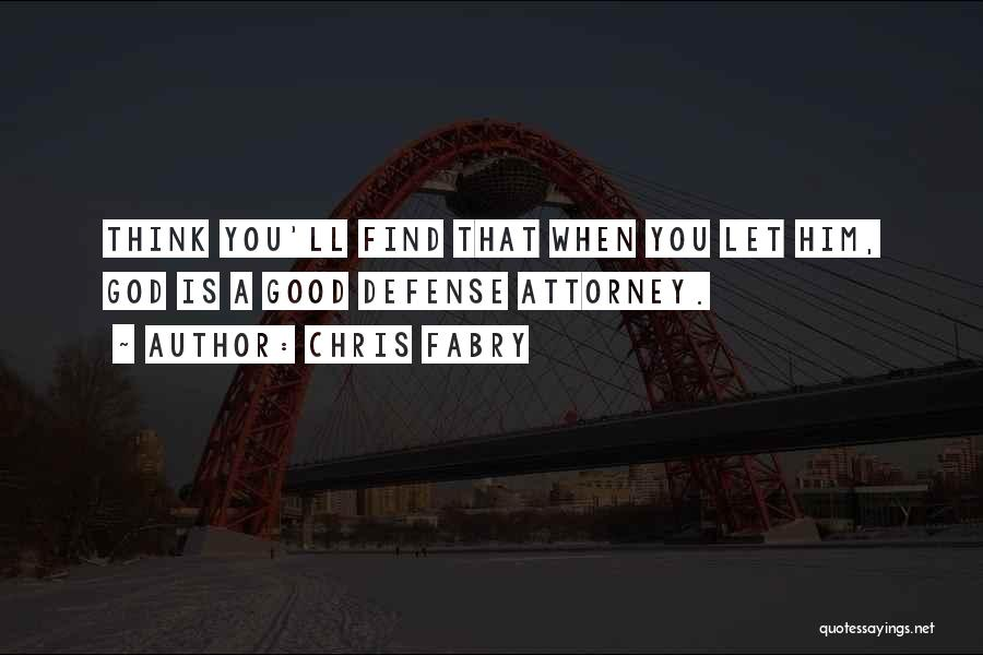 Chris Fabry Quotes 1754156