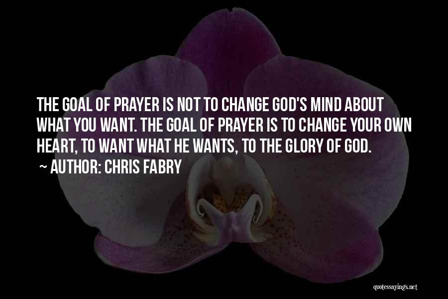 Chris Fabry Quotes 1803278