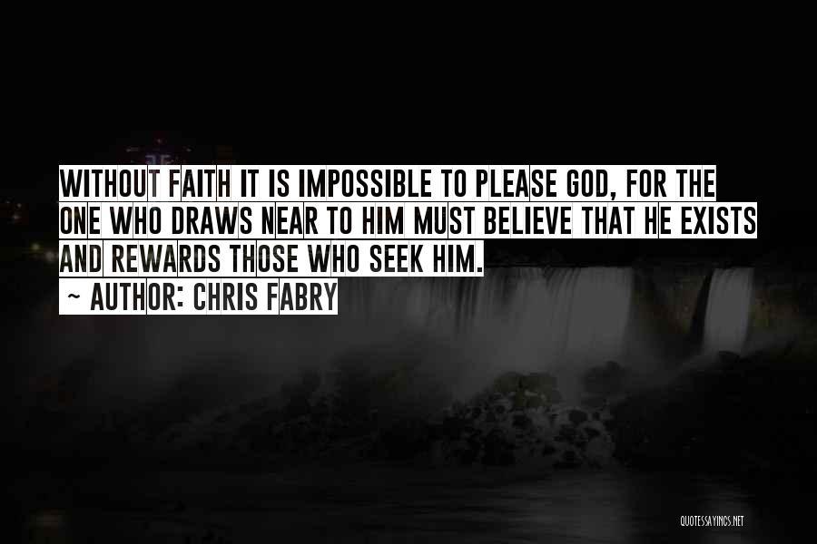 Chris Fabry Quotes 1913938