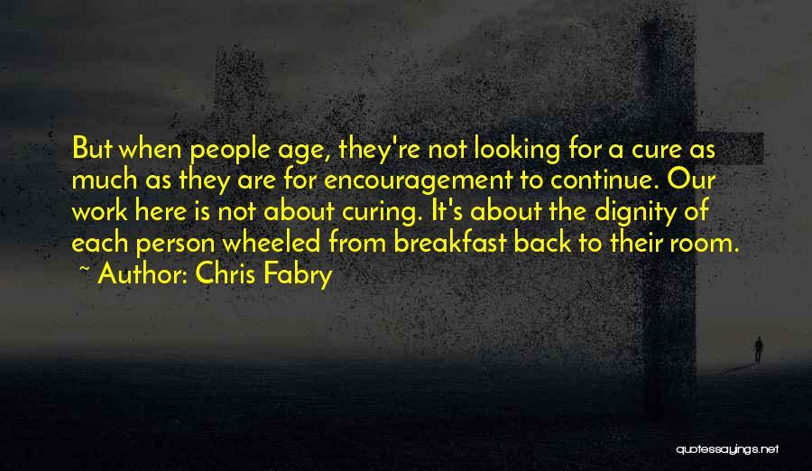 Chris Fabry Quotes 681159