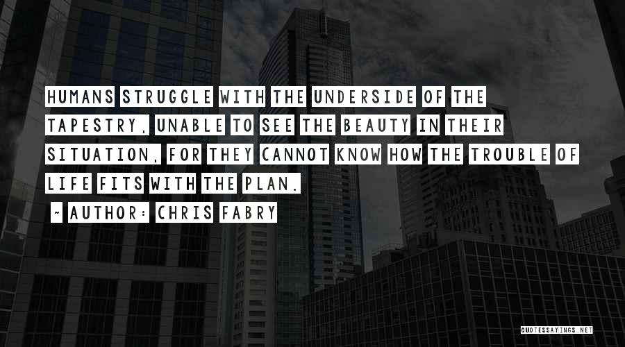 Chris Fabry Quotes 691776