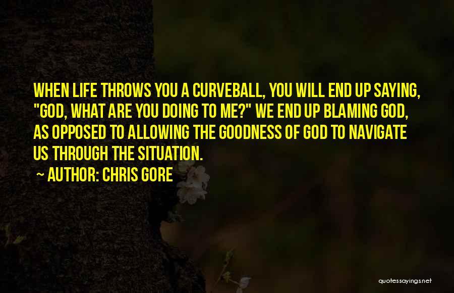 Chris Gore Quotes 700759
