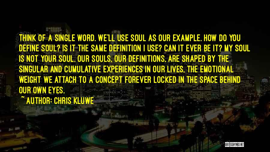 Chris Kluwe Quotes 1204781