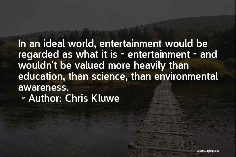 Chris Kluwe Quotes 1388072