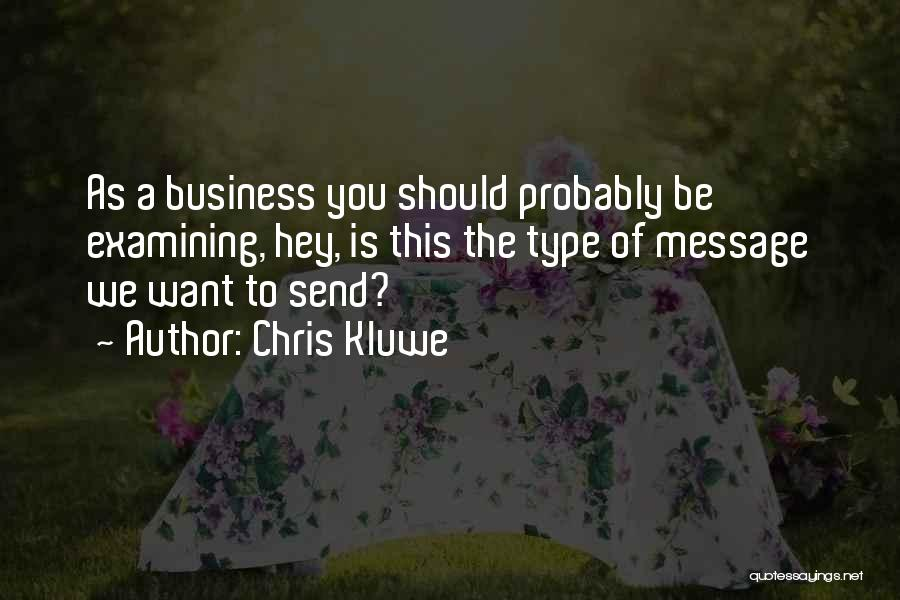 Chris Kluwe Quotes 1626266