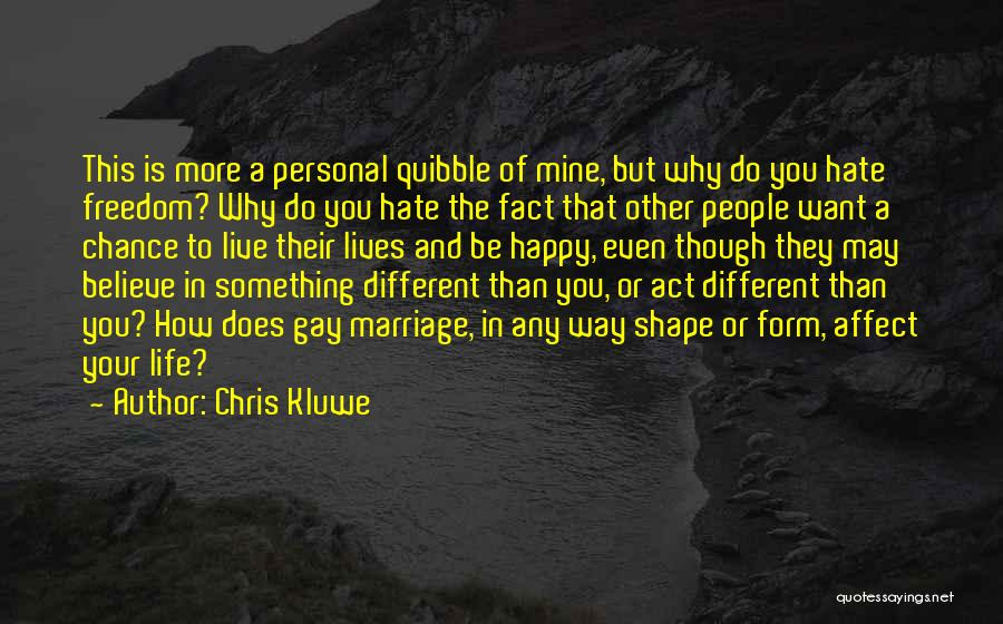 Chris Kluwe Quotes 1924853