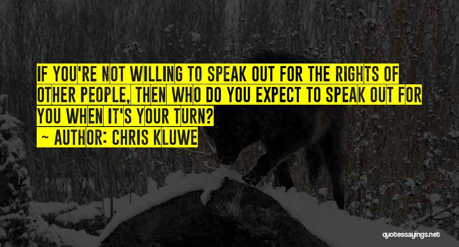 Chris Kluwe Quotes 367917