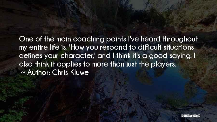 Chris Kluwe Quotes 547846