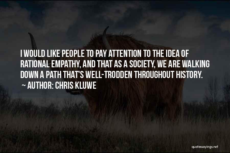 Chris Kluwe Quotes 884628