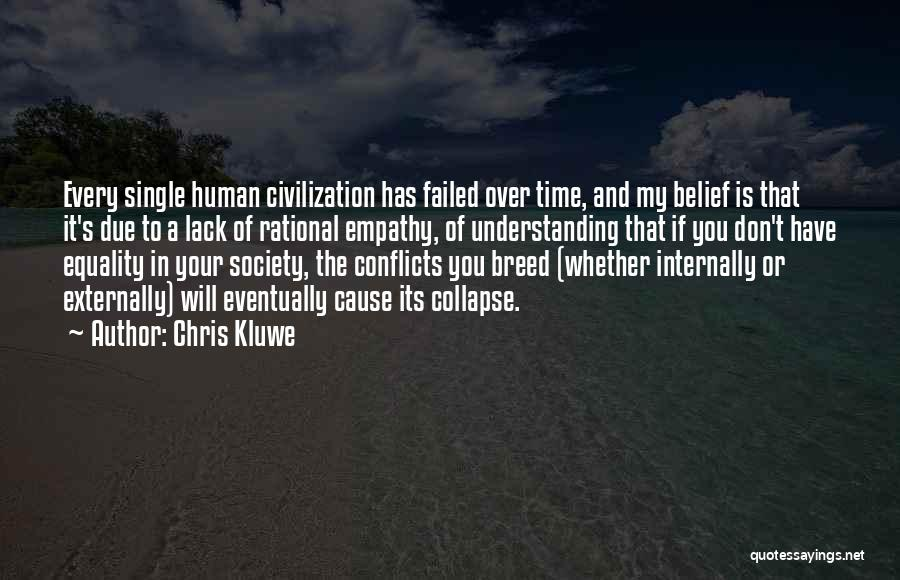 Chris Kluwe Quotes 899110