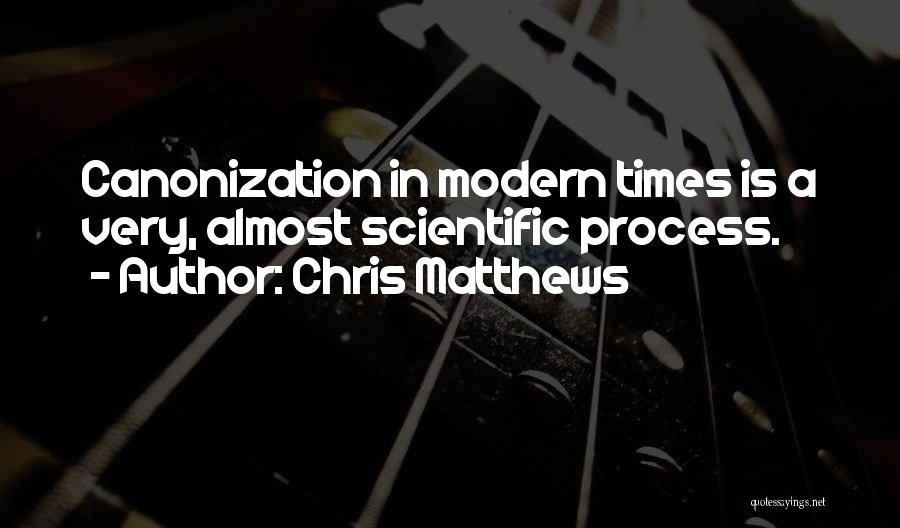 Chris Matthews Quotes 1302121