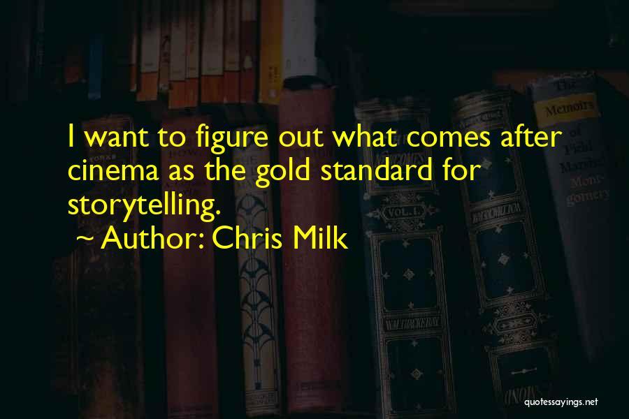 Chris Milk Quotes 1163203