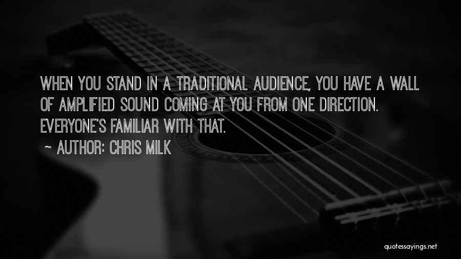Chris Milk Quotes 1986214