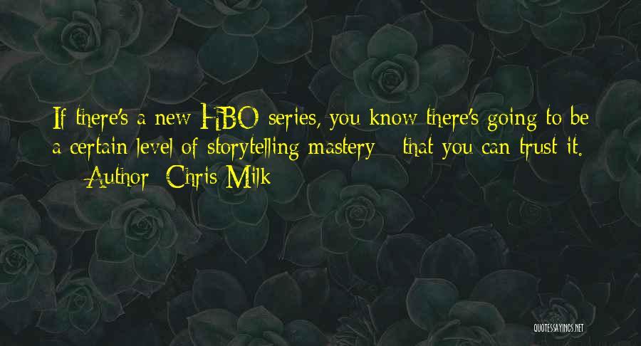 Chris Milk Quotes 88579