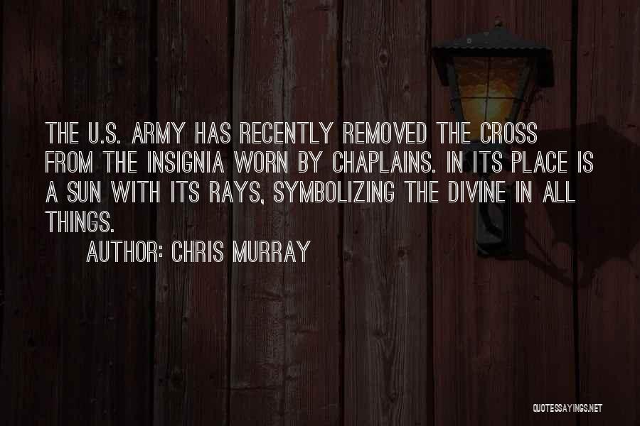 Chris Murray Quotes 1438040