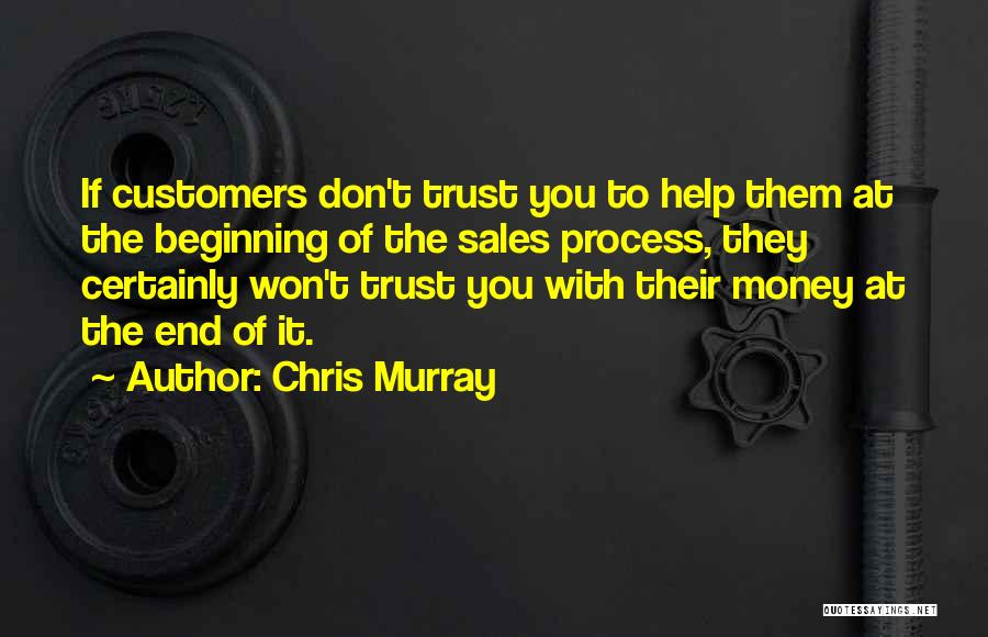 Chris Murray Quotes 1449353