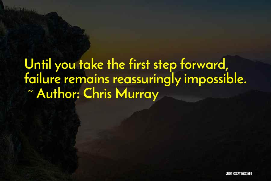 Chris Murray Quotes 2047153