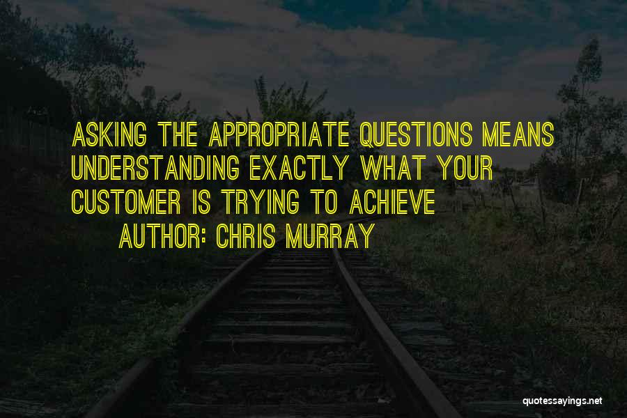 Chris Murray Quotes 649891