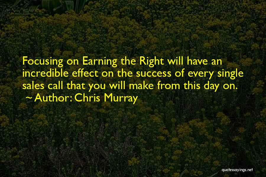 Chris Murray Quotes 907067