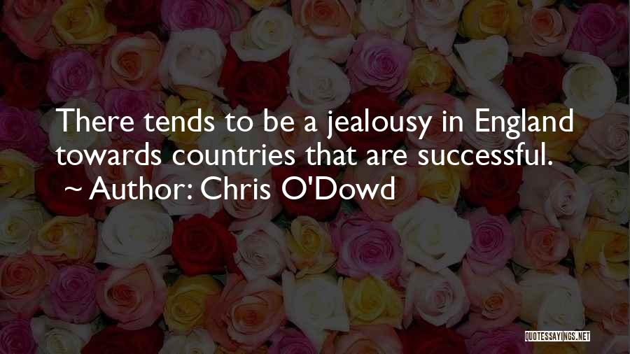 Chris O'Dowd Quotes 1128748