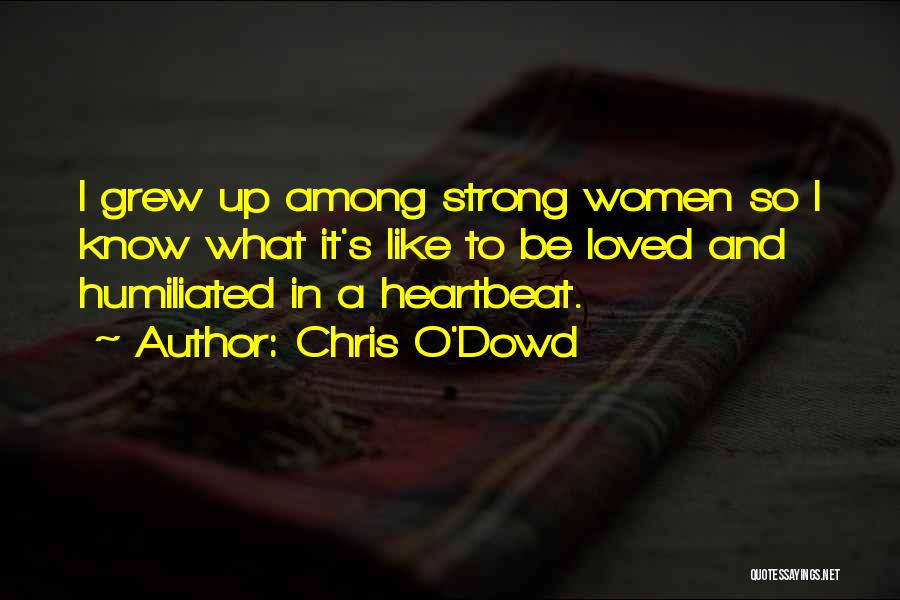 Chris O'Dowd Quotes 1313145