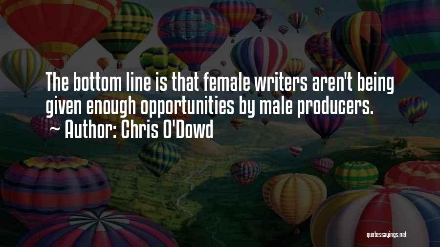Chris O'Dowd Quotes 1872972