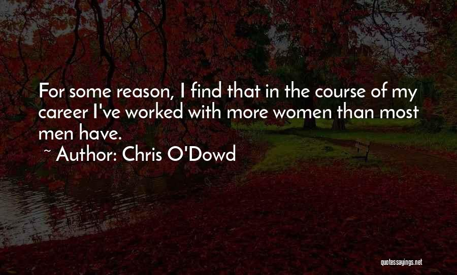 Chris O'Dowd Quotes 2144216