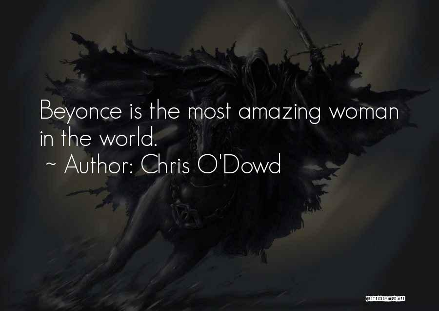 Chris O'Dowd Quotes 549554