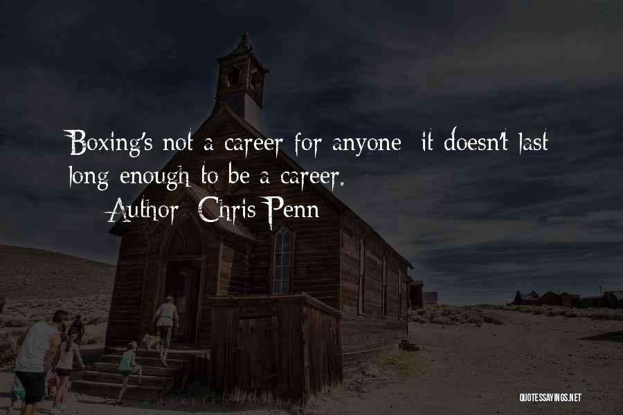 Chris Penn Quotes 1180245