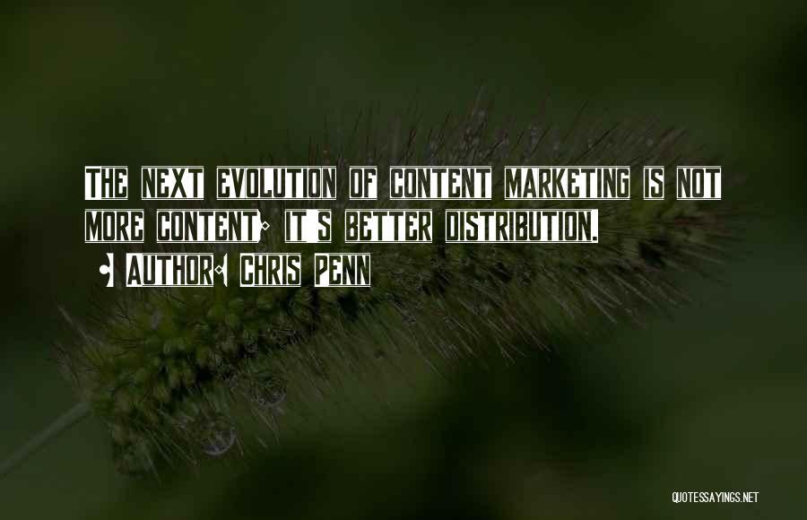Chris Penn Quotes 509811