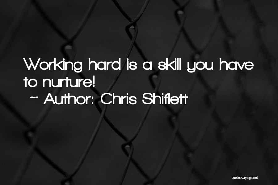 Chris Shiflett Quotes 1884529