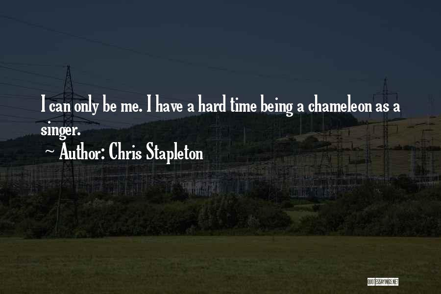 Chris Stapleton Quotes 145013