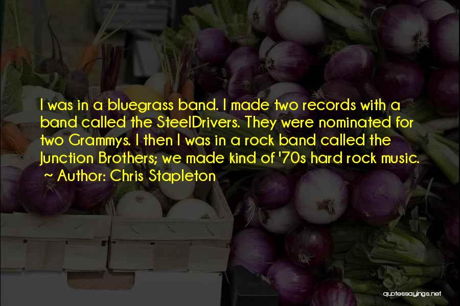 Chris Stapleton Quotes 1581430