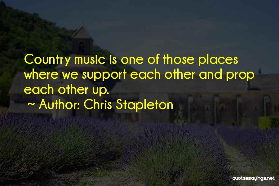 Chris Stapleton Quotes 1971842