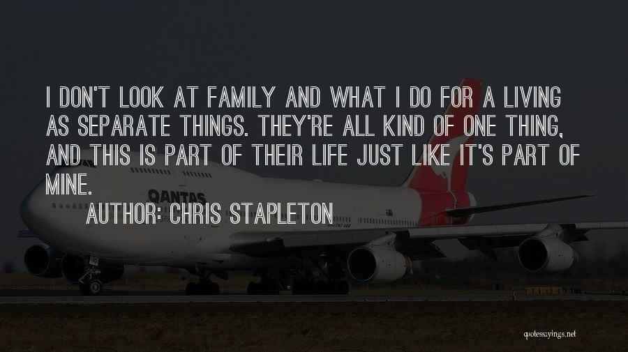 Chris Stapleton Quotes 292171