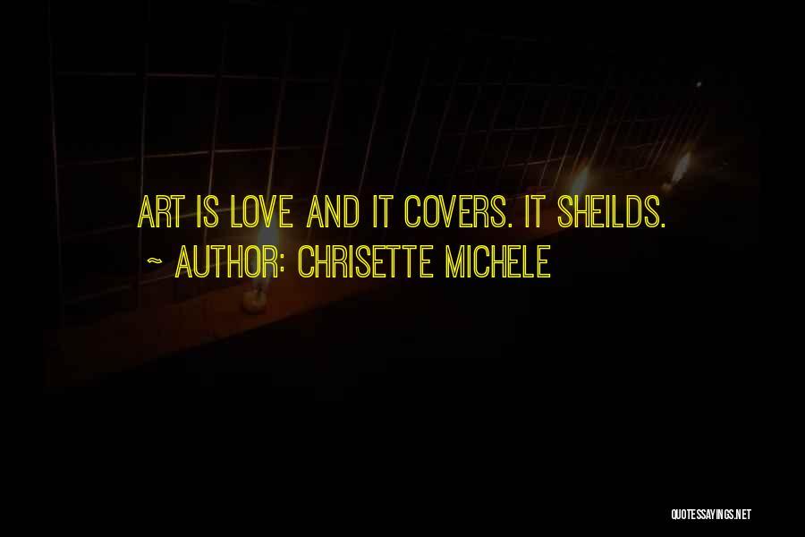 Chrisette Michele Quotes 1111604