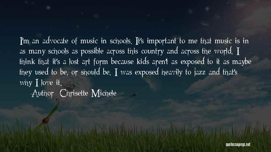 Chrisette Michele Quotes 1173409