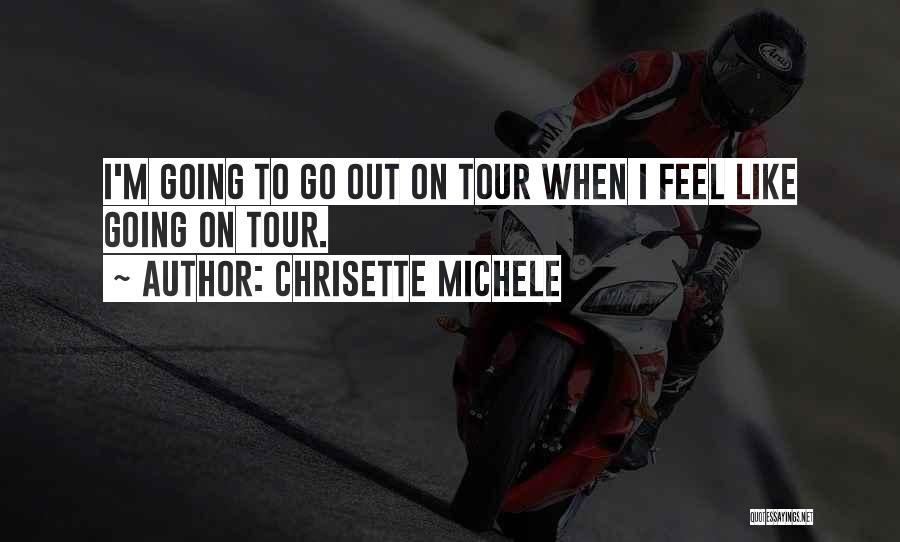 Chrisette Michele Quotes 1271227