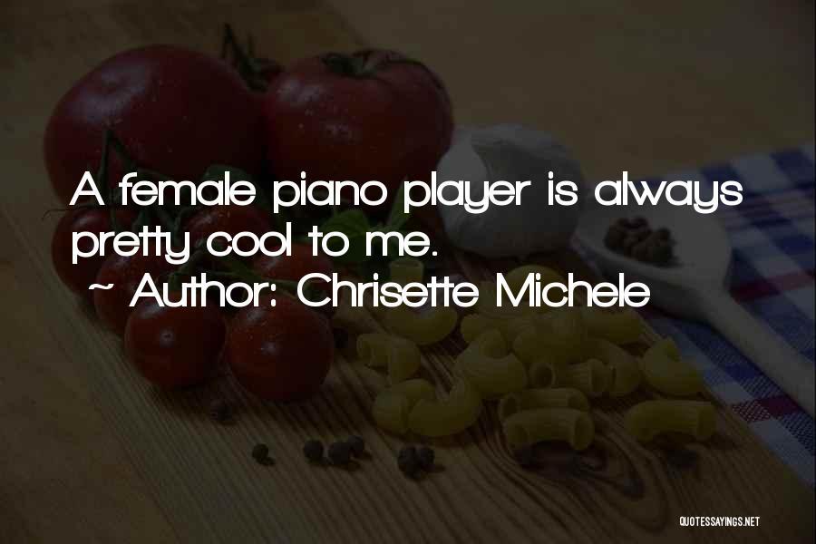 Chrisette Michele Quotes 1397263