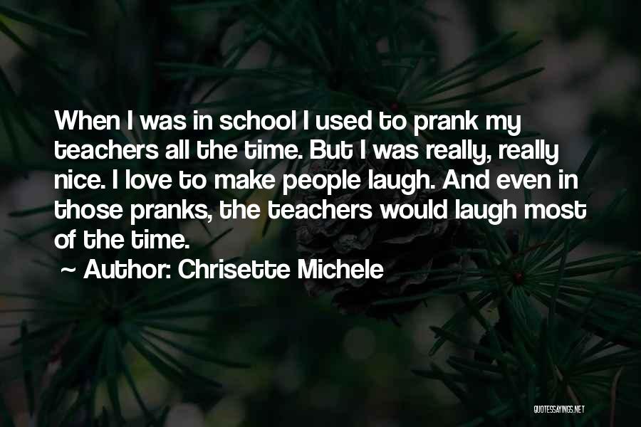 Chrisette Michele Quotes 203695
