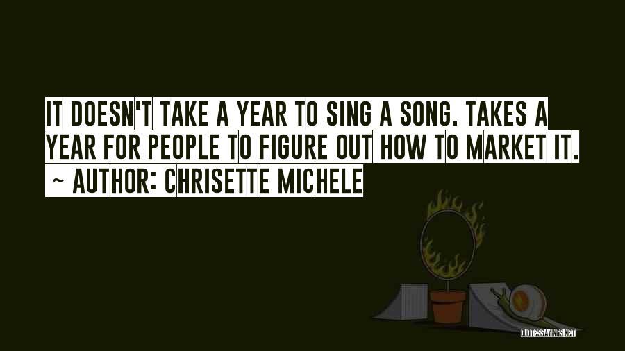 Chrisette Michele Quotes 2221405