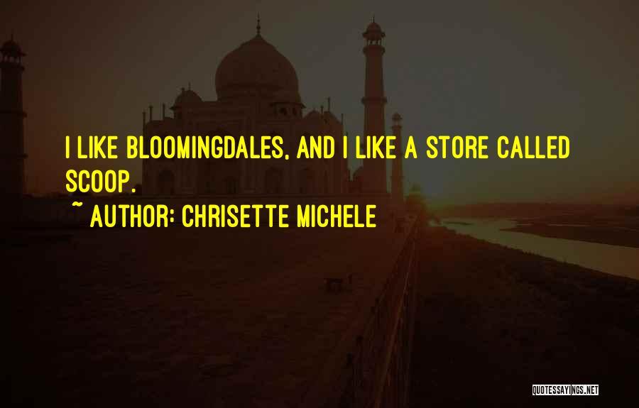 Chrisette Michele Quotes 846840