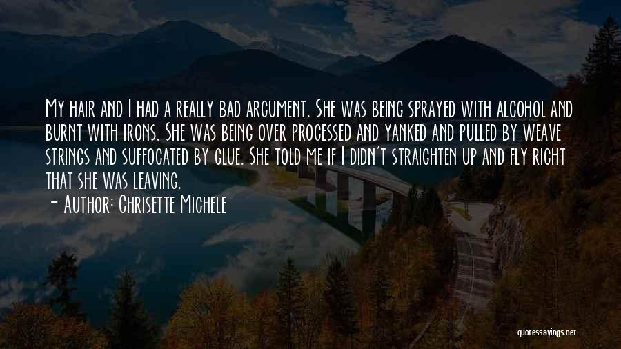 Chrisette Michele Quotes 898581