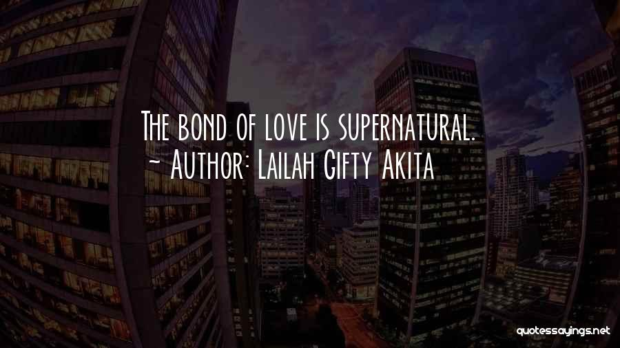 Christian Lovers Quotes By Lailah Gifty Akita