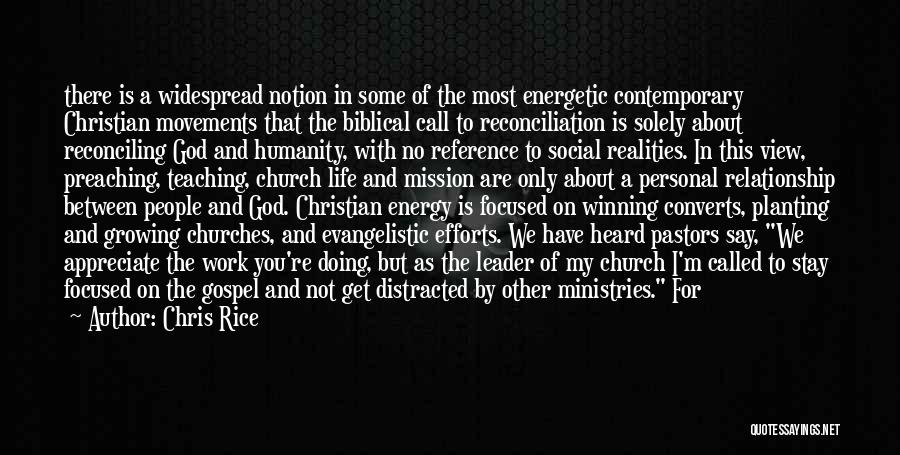 Christian Piety Quotes By Chris Rice